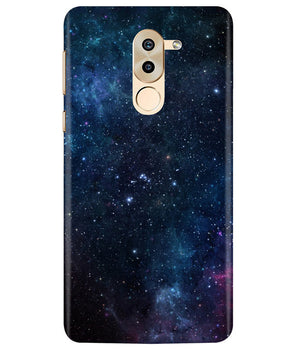 Deep in Galaxy Honor 6X Cover