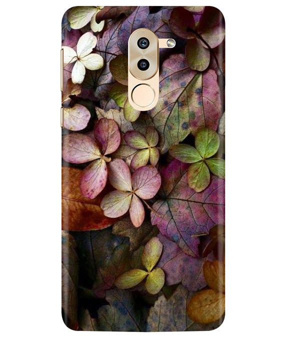 Fall Splendor Honor 6X Cover