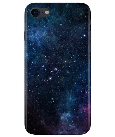 Deep in Galaxy iPhONE 8 Cover