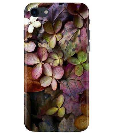 Fall Splendor iPhONE 8 Cover