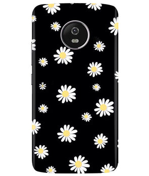 Daisy Rain Moto G5 Plus Cover