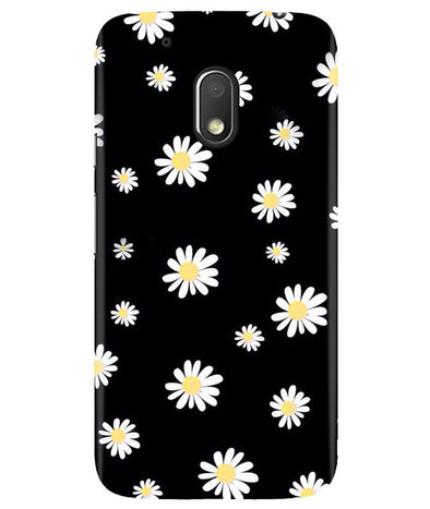 Daisy Rain Moto G4 Play Cover