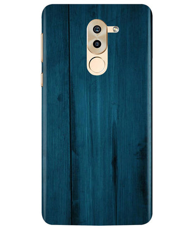 Emerald Green Woods Honor 6X Cover