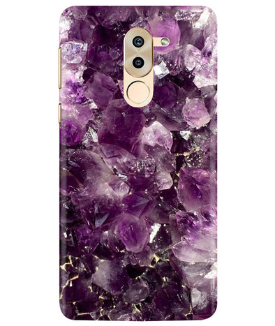 Gemstone Magic Honor 6X Cover