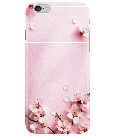 Delicate Rosa iPhONE 6PLUS Cover