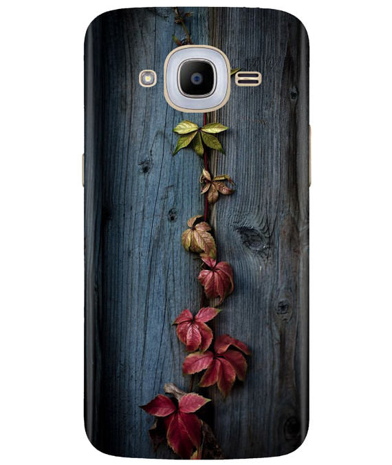 Creeper Bloom Samsung J2 2016 Cover