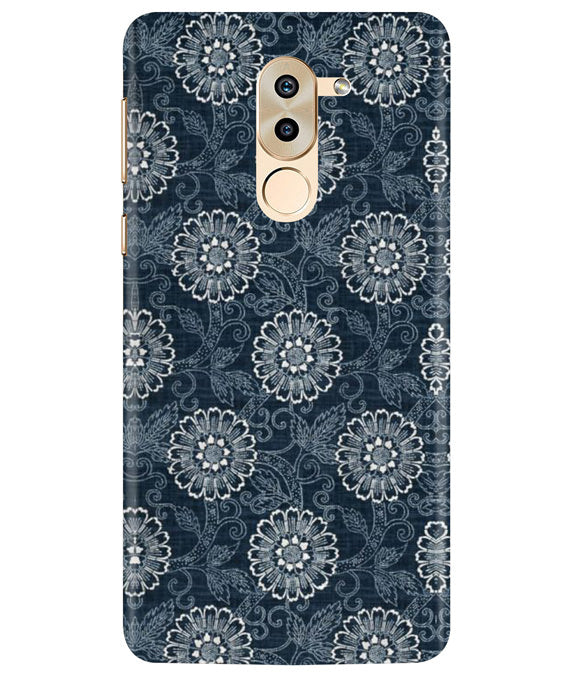 Floral Interiors Honor 6X Cover