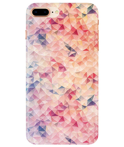 Quartz Glow iPhONE 7Plus Cover