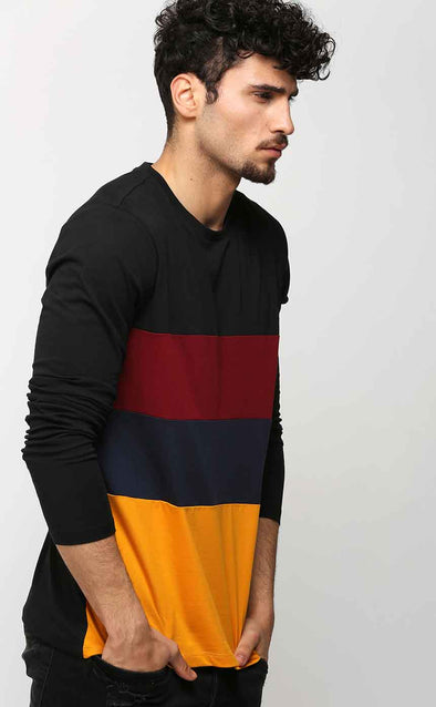 Colourfull Stylish Tee Shirt
