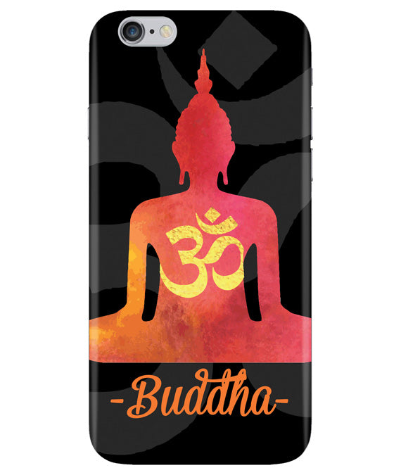 Divine Buddha Iphone 6 PLUS Cover