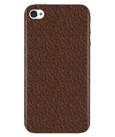 Choco-Tex Iphone 4/4S Cover