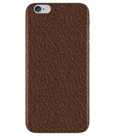 Choco-Tex Iphone 6 PLUS Cover