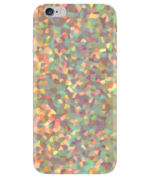 Colorful Frit Iphone 6 PLUS Cover