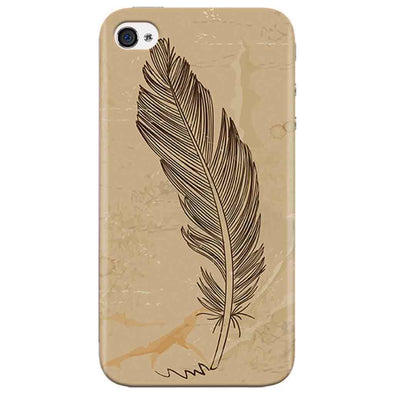 Quill Iphone 4 Cover