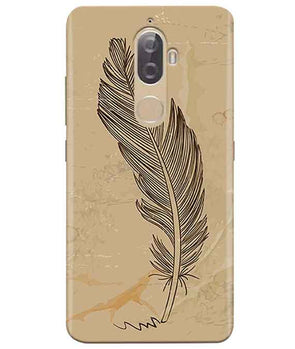 Quill Lenovo K8 Plus Cover