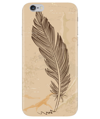 Quill Iphone 6 PLUS Cover