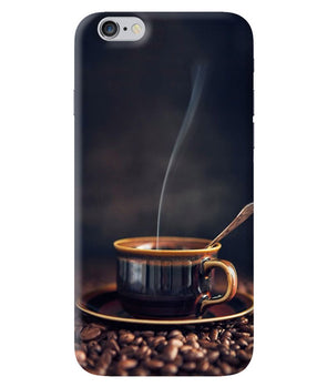 Coffee Brew iPhone 6/6S Plus Cover