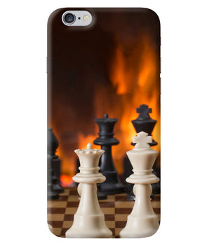 Chess Play iPhone 6/6S Cover