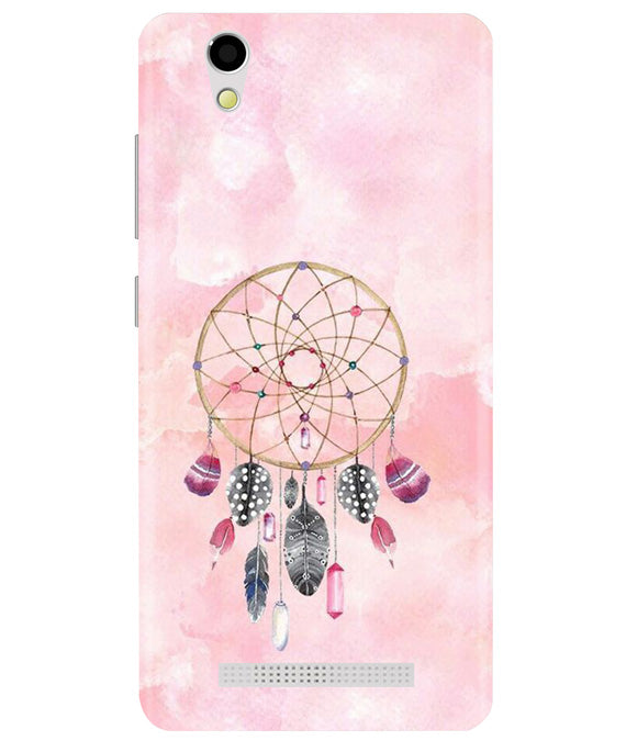 Dream Catcher Ginonee F103 Back Cover