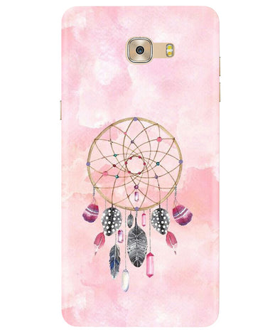 Dream Catcher Samsung C7 Pro Cover