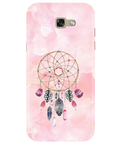 Dream Catcher Samsung A7 2017 Cover