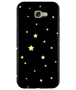 Star Skies Samsung A7 2017 Cover