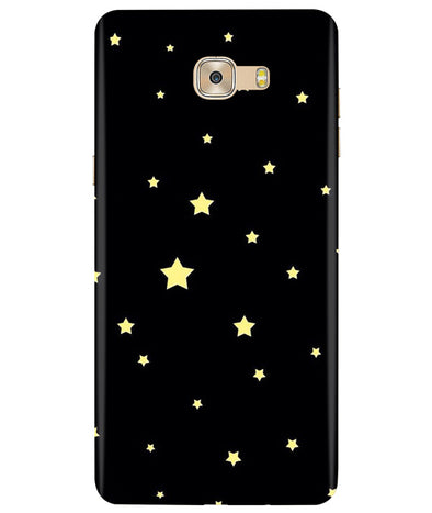 Star Skies Samsung C7 Pro Cover