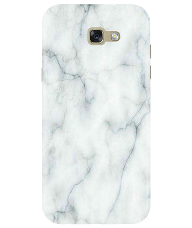 Marble Grace  Samsung A7 2017 Cover