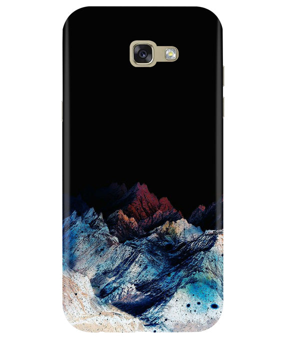 Revival Samsung A7 2017 Cover