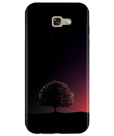 Big Tree Life Samsung A7 2017 Cover