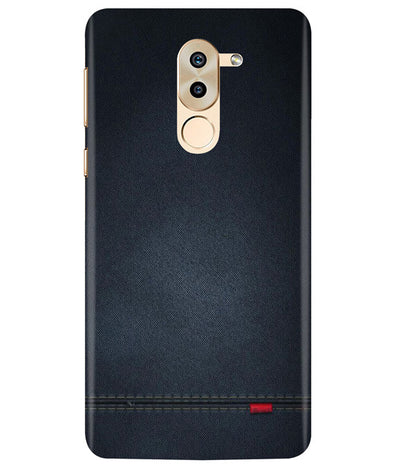 Black Denim Honor 6X Cover