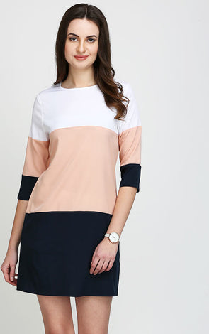 Formal Dress For Women With 34th Sleeve