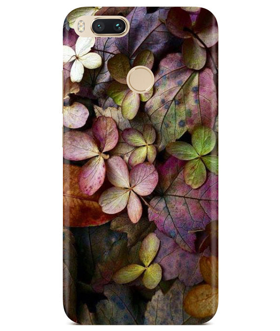 Fall Splendor Redmi A1 Cover