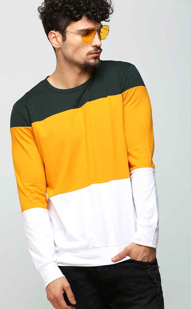 Full Sleeve Cool T Shirt For Men