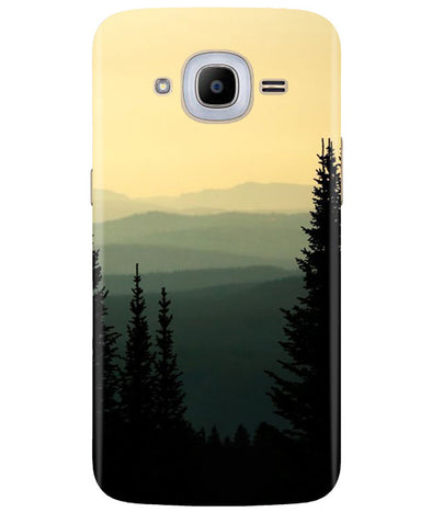 Serene View Samsung J2 2016 Cover