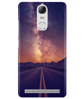One Way Lenovo K5 Note Cover