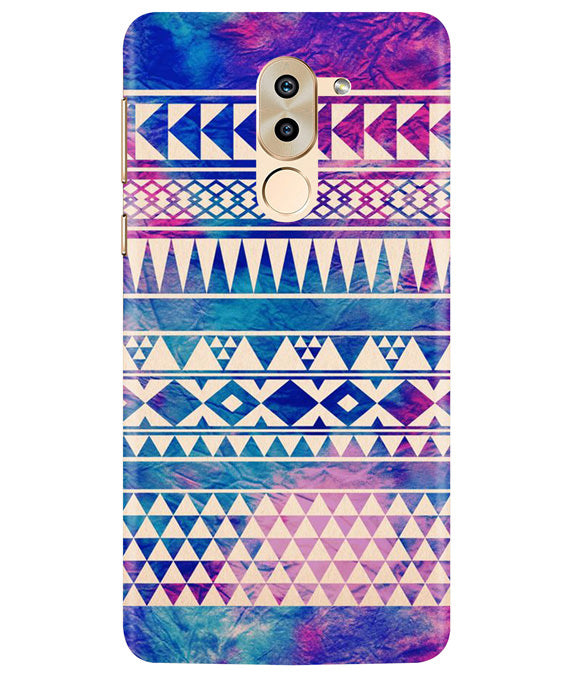 Pattern Lines Honor 6X Cover
