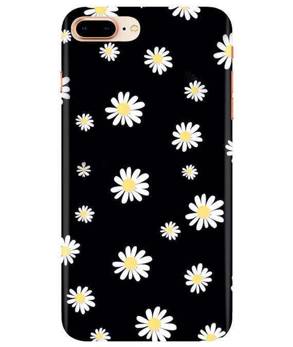 Daisy Rain iPhONE 8Plus Cover