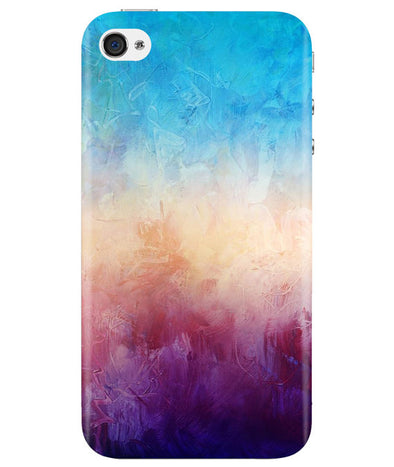 Colore Mist iPhONE 4 Cover