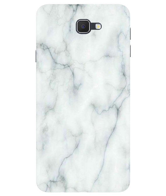 Marble Grace  Samsung J7 Prime Cover