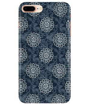 Floral Interiors iPhONE 8Plus Cover