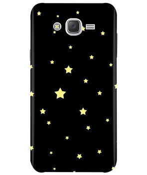 Star Skies Samsung J7 2015 Cover