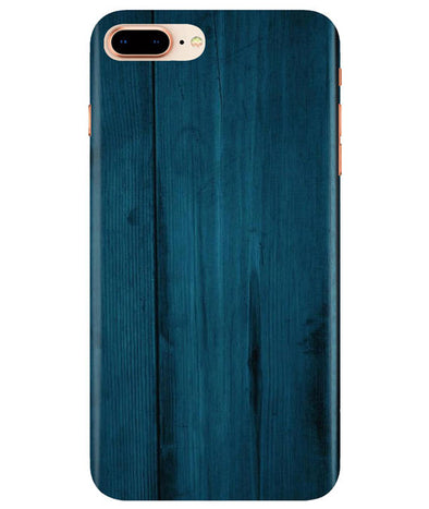 Emerald Green Woods iPhONE 8Plus Cover