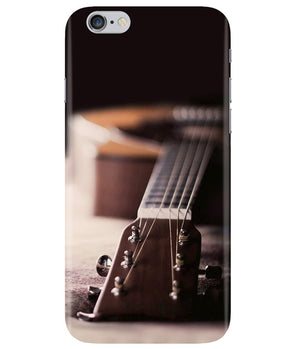 Guitar Strings iPhONE 6PLUS Cover