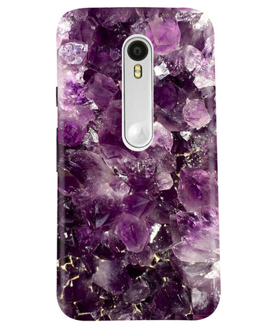 Gemstone Magic Moto G3 Cover