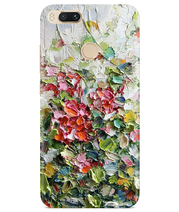 Colour Blast Redmi A1 Cover