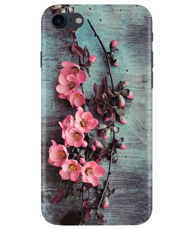 Pink Artistry iPhONE 8 Cover