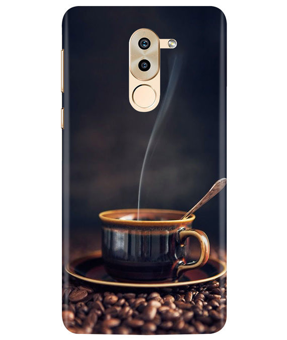 Coffee Brew Honor 6X Cover