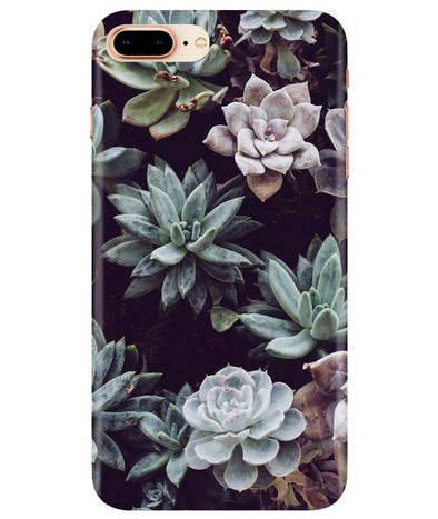 Desert Bloom iPhONE 8Plus Cover