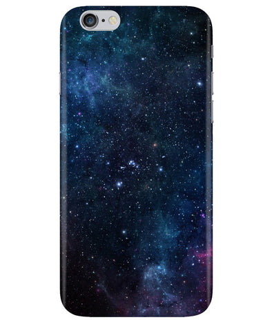 Deep in Galaxy iPhONE 6PLUS Cover